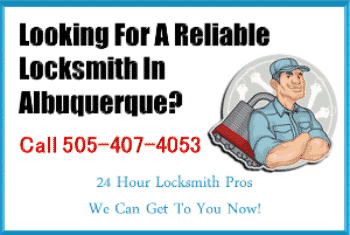 Locksmith Albuquerque 350